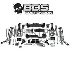 BDS SUSPENSION 2015-2016 FORD F-150 4WD 6 INCH COIL-OVER LIFT KIT