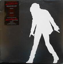 MICHAEL JACKSON BLOOD ON THE DANCE FLOOR 2xLP Dutch 1997