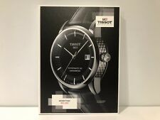 TISSOT Sales Manual 2013 2014 - Watches Collection Relojes Montres - Russian