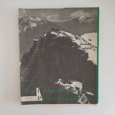 La Documentation Photographique Dossier 5-255 et 256 1965 Le monde alpin