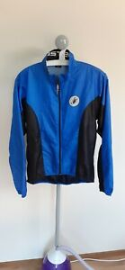 Castelli Cycling waterproof Jacket L Large