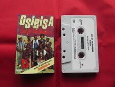 Very Good (VG) Case Condition Live Pop Music Cassettes