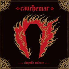 Cauchemar - Chapelle Ardente + Poster (Can), LP