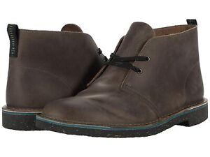 Man's Boots Clarks Bushacre 3