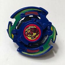 Hasbro BEYBLADE BURST Dranzer Flame.Y.Zt Blue Dranzer F RARE US Seller