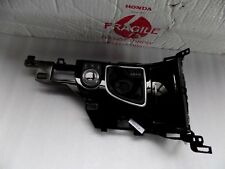 2014-2018 INFINITI Q50 CENTER CONSOLE TRIM SHIFTER PANEL 283952V72A /969414GF0A