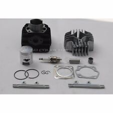 Suzuki LT50 Top End Rebuild Kit 84 85 86 87 Off Road Vehicle Dirt Bike piston
