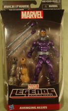 Hasbro Marvel Legends Infinite Machine Man 2015 Allfather