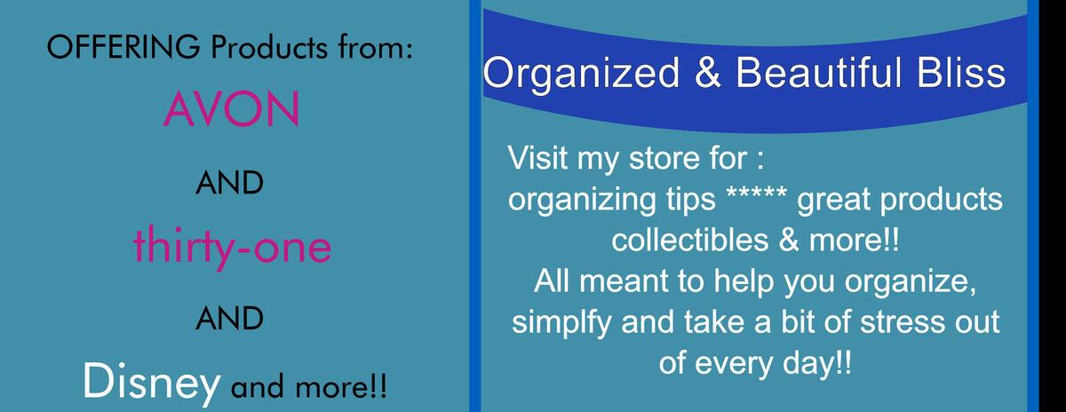 organizedandbeautifulbliss