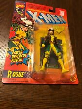 X-men Rogue Action Figure Toybiz 1994 Classic NIP Cyclops Trading Card