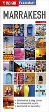 Insight Flexi Map: Marrakesh (Insight Flexi Maps), Guides, Insight, New Book