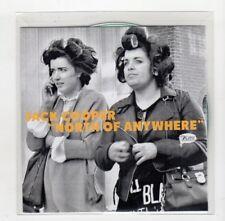 (IC58) Jack Cooper, North Of Anywhere - DJ CD