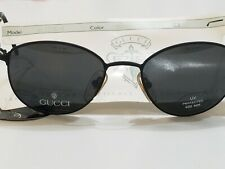 BRAND NEW STYLISH GUCCI EYEGLASS FRAME IN ORIGINAL WRAPPERS