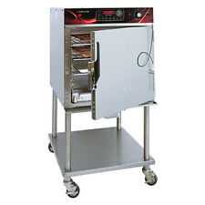 Cres Cor 767-Ch-Sk-De 11 Capacity One Compartment Cook-N-Hold Smoker Cabinet