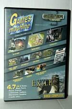 MYST III EXILE GIOCO USATO PC DVD VERSIONE ITALIANA RS2 42170