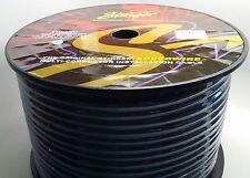 Stinger 50 feet 9 conductor speedwire 18 gauge awg speaker wire Remote SGW9950