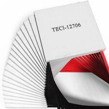 Peltier Thermoelectric TEC Module Peltierelement 12V 60W TEC1-12706 20-Stk.