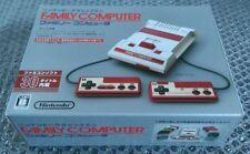 Famicom Classic Mini Nintendo Console Japanese