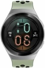 Huawei Watch GT2e 2020 (HECTOR-B19C) Mint Green 46mm 50m Water Resistant New