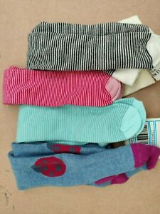 NEXT - 4 Pairs of Baby Girls Tights - Bundle - Age 3-6 Months - (11)