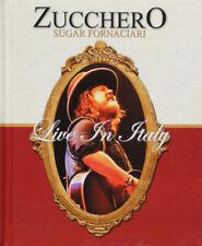 Zucchero Sugar Fornaciari - Live in Italy