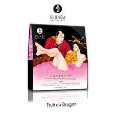 Massage et Cosmetique Gel de Bain LoveBath Fruit du Dragon - SHUNGA