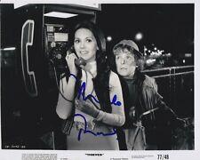 MARLO THOMAS Signed THIEVES Photo w/ Hologram COA