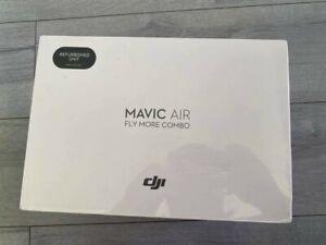 DJI Mavic Air Fly More Combo REFURBISHED