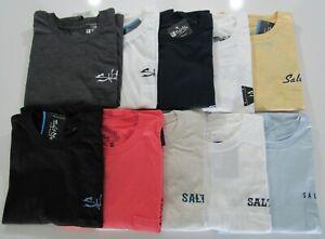 Salt Life Mens Graphic Tshirts Nwt