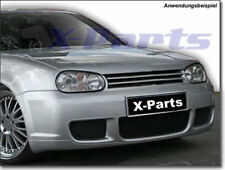 GOLF 4 IV RS look PARACHOQUES DELANTERO ABS + REJILLA GTI TDI + gutachen