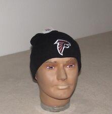 Atlanta Falcons NFL Football Hat New Knit Cap FREE SHIPPING