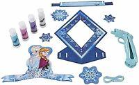 Hasbro Girls Disney Frozen Kit Door Glittering Design Gift Item Kids Toys AU