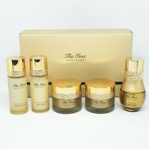 OHUI New The First Geniture Special Gift Kit 5 Items Travel Set O HUI K-Beauty