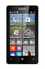 Microsoft Lumia 435 - 8GB - White (Unlocked) Smartphone