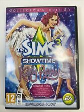 The Sims 3 Showtime Expansion Pack PC / Windows or MAC Katy Perry