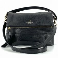 Kate Spade handbag 2way leather black #DG138-105
