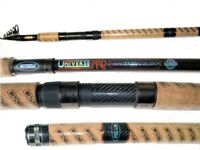 Brilliant Mitchell Universe Pro Compact telescopic Spinning Rods 11ft or 12ft
