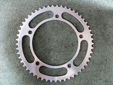 """Sugino Mighty Competition 151BCD 1/8""""  BIA Chainring 53T (16032507)"""