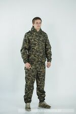 Rus and Belarussian Army Oversuit Jacket&Pants MARPAT summer camo all sizes!