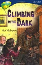 Oxford Reading Tree: Stage 14: TreeTops New Look Stories: Climbing in the Dark