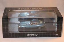 Matrix MX11001-051 Jaguar E type Series II Blue 1:43 perfect mint in box scarce