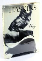 Sam Haskins FIrst Edition 1967 November Girl Female Nudes Hardcover w/Dustjacket