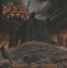 DIR HARD - Conjure the Legions - CD - THRASH METAL