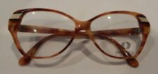 Vintage Valdottica Mod. 1765 57/14 Women's Eyeglass Frame New Old Stock #307