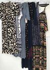 Lularoe, Cabi and more Women's 8 Piece Modern Shirt & Dress Box Small