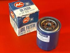 NOS GM 1981-86 Chevrolet Chevette Pontiac T1000 Diesel oil filter PF970 25011441