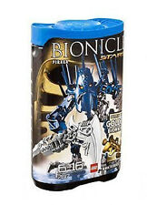 NEW IN SEALED BOX - LEGO BIONICLE 7137 Pikara
