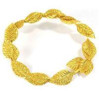 Roman Laurel Wreath - Gold