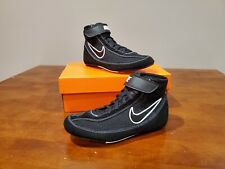 Nike Speedsweep VII 7 Youth Kids Wrestling Boxing MMA Combat Sports Shoes