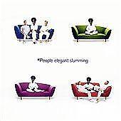 Elegant Slumming, M People, Very Good